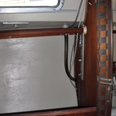 Hanging Closet, Starboard