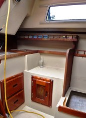 The Galley Before