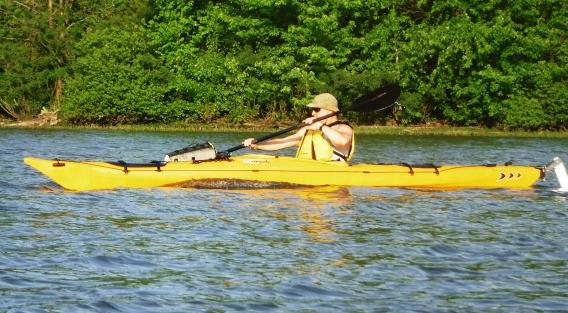 My Super Slick Boat